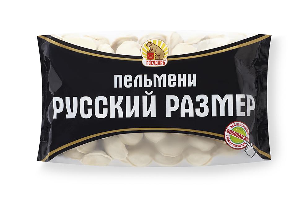 Пельмени «Русский Размер»